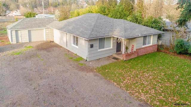 1331 6th St NW, Salem, OR 97304 (MLS #773803) :: Premiere Property Group LLC