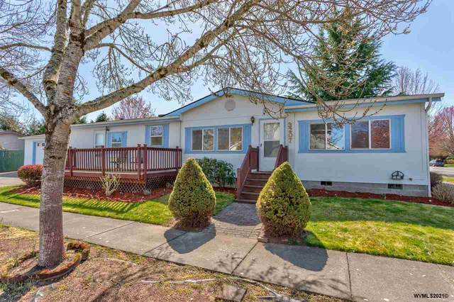 3207 SE Midvale Dr, Corvallis, OR 97333 (MLS #773807) :: Sue Long Realty Group