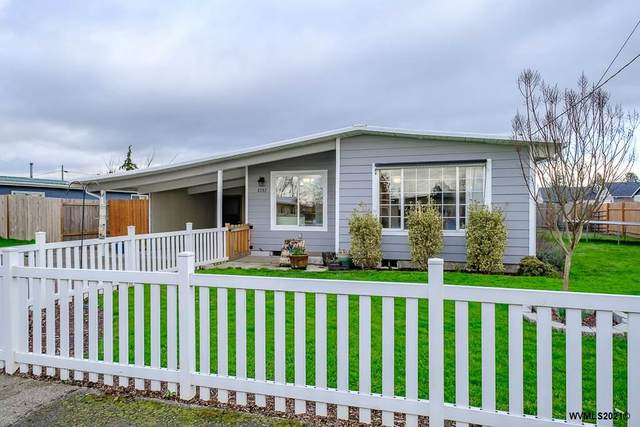 3397 Dorothy Dr, Lebanon, OR 97355 (MLS #773808) :: Sue Long Realty Group