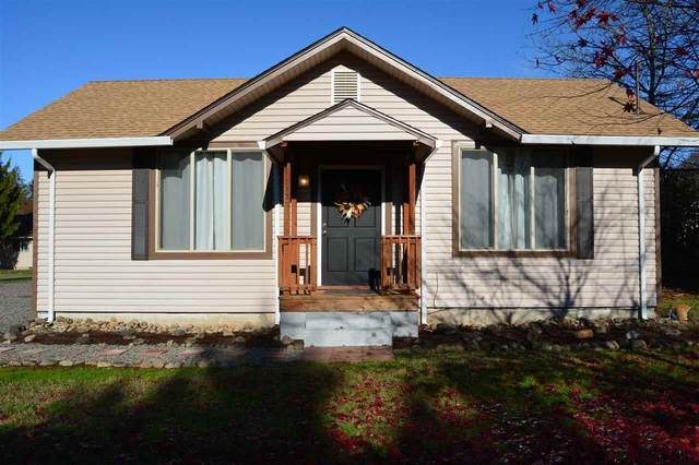 1173 E Santiam St, Stayton, OR 97383 (MLS #773834) :: Sue Long Realty Group