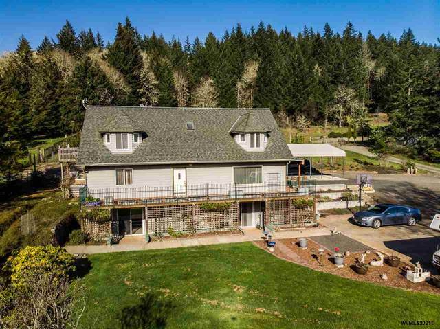 33608 Springer Rd, Philomath, OR 97370 (MLS #773879) :: Kish Realty Group