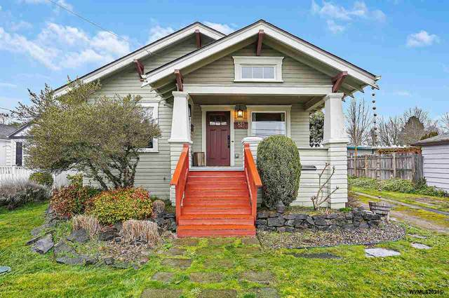 821 12th Av SW, Albany, OR 97321 (MLS #773889) :: Sue Long Realty Group