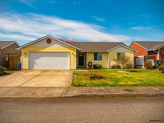 2264 Chelsea Wy, Lebanon, OR 97355 (MLS #773891) :: Sue Long Realty Group