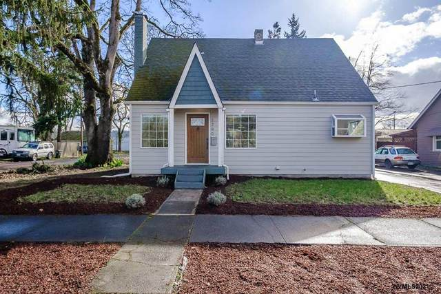 1790 Lee St SE, Salem, OR 97302 (MLS #773892) :: Coho Realty