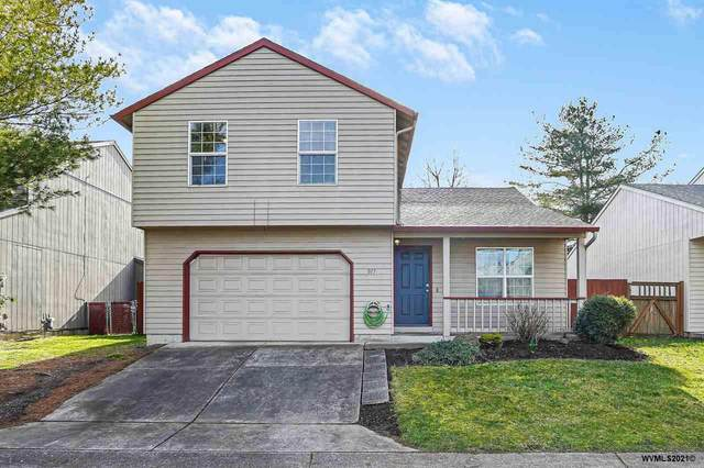977 Sagrada Cl N, Keizer, OR 97303 (MLS #773902) :: Premiere Property Group LLC