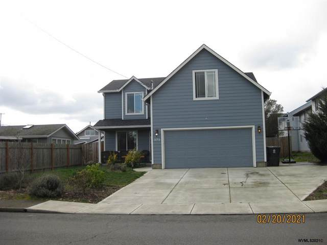 375 SE Uglow St, Dallas, OR 97338 (MLS #773903) :: Coho Realty