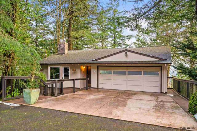 4128 SW Hewett Bl, Portland, OR 97221 (MLS #773906) :: Sue Long Realty Group