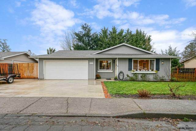 409 Dover Ct, Jefferson, OR 97352 (MLS #773917) :: Kish Realty Group
