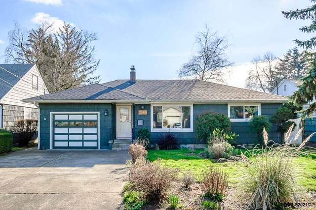 2680 Englewood Av NE, Salem, OR 97301 (MLS #773922) :: The Beem Team LLC