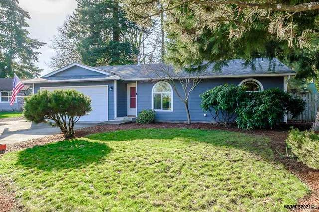 3945 Bambi Av NE, Salem, OR 97301 (MLS #773923) :: Sue Long Realty Group