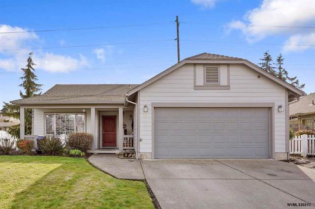 770 Summerview Dr, Stayton, OR 97383 (MLS #773926) :: Sue Long Realty Group