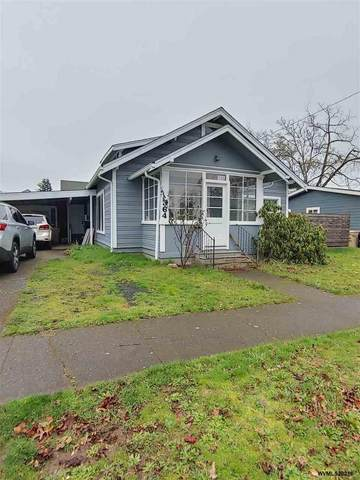 364 S 2nd St, Lebanon, OR 97355 (MLS #773944) :: Sue Long Realty Group