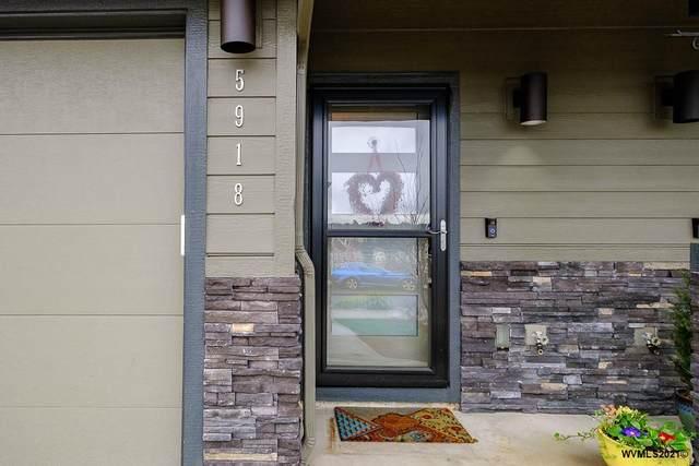 5918 Belknap Springs St SE, Salem, OR 97306 (MLS #773952) :: Coho Realty