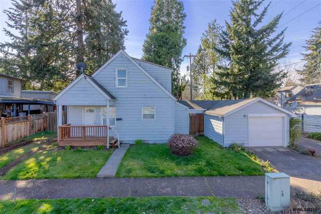 545 Patterson St NW, Salem, OR 97304 (MLS #773966) :: RE/MAX Integrity