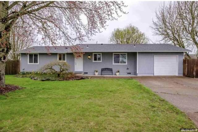 810 Centennial Ct, Halsey, OR 97348 (MLS #773989) :: The Beem Team LLC