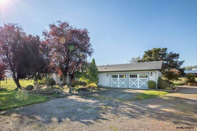 36100 Riverside Dr SW, Albany, OR 97321 (MLS #773992) :: Premiere Property Group LLC