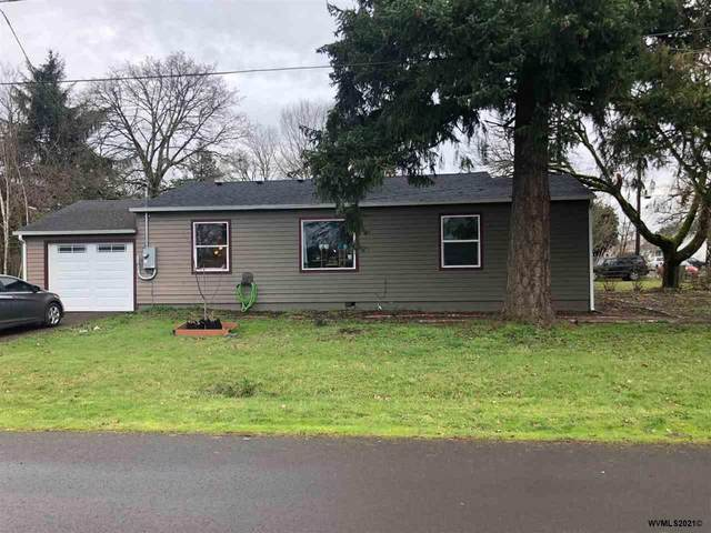 1005 Hickory St NE, Salem, OR 97301 (MLS #773995) :: Sue Long Realty Group