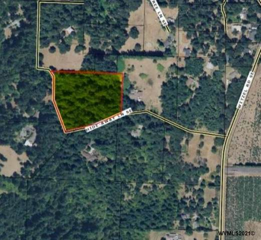 5825 Hideaway (Lot Next To) SE, Salem, OR 97317 (MLS #774005) :: Change Realty