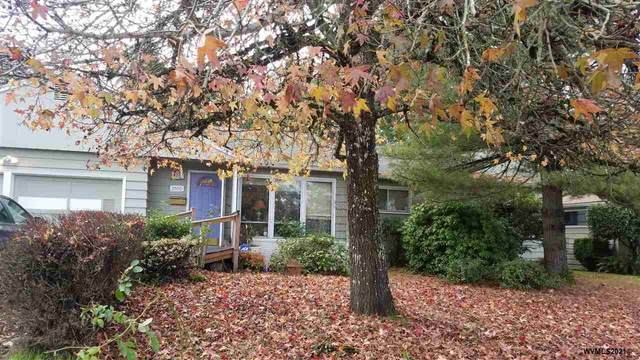2555 Mountain View Dr S, Salem, OR 97302 (MLS #774010) :: Sue Long Realty Group