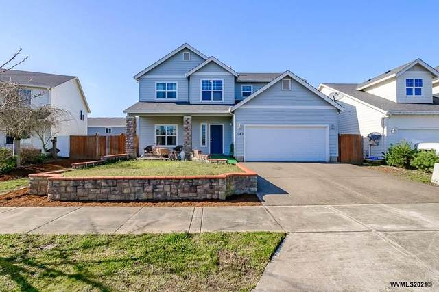 1143 Foxglove St, Woodburn, OR 97071 (MLS #774015) :: Sue Long Realty Group