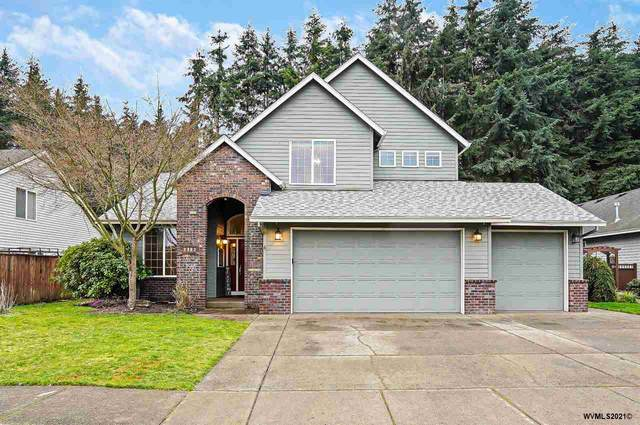 1393 NE 11th Av, Canby, OR 97013 (MLS #774060) :: Sue Long Realty Group
