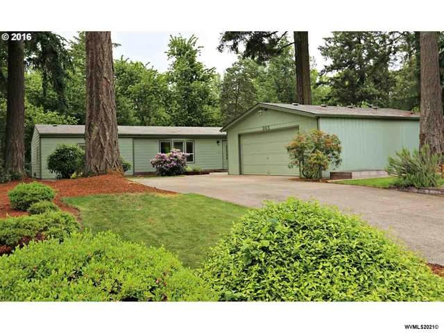 965 Willow Av, Woodburn, OR 97071 (MLS #774068) :: Song Real Estate