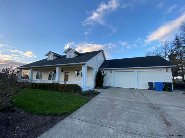 705 W Church St, Mt Angel, OR 97362 (MLS #774070) :: Song Real Estate