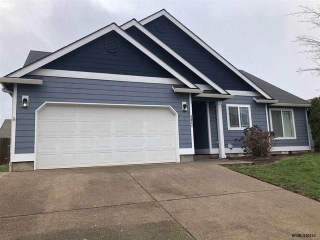 4937 Evie Jean St NE, Salem, OR 97305 (MLS #774072) :: Sue Long Realty Group