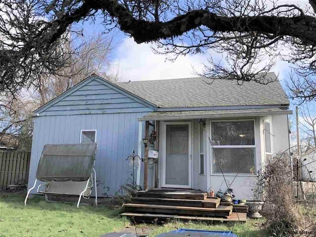 2864 Brooks Av NE, Salem, OR 97301 (MLS #774077) :: Song Real Estate