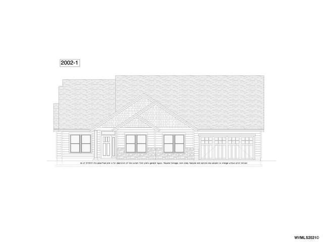 5635 Horizon View St SE, Salem, OR 97306 (MLS #774086) :: Song Real Estate
