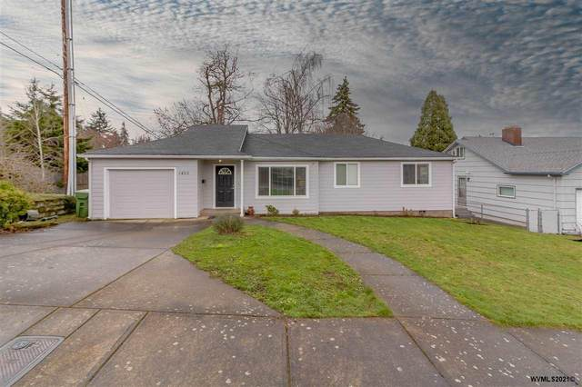1425 Marshall Dr SE, Salem, OR 97302 (MLS #774094) :: Coho Realty
