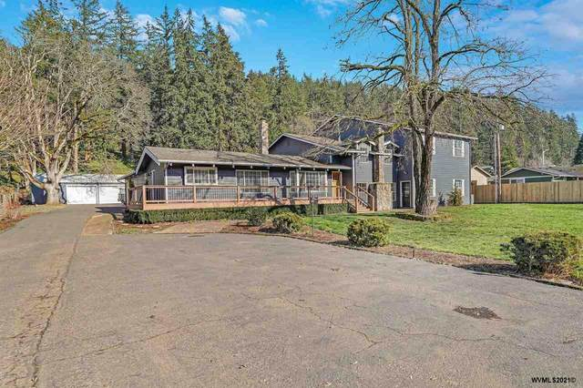 1157 S Water St, Silverton, OR 97381 (MLS #774104) :: Coho Realty