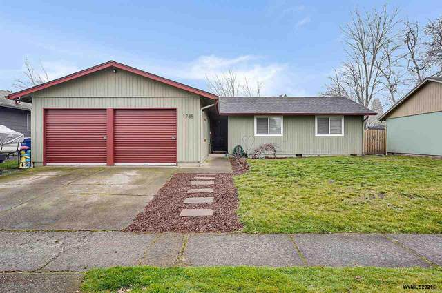 1785 Plateau St NE, Salem, OR 97305 (MLS #774105) :: The Beem Team LLC