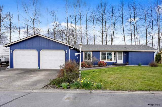 914 James St, Independence, OR 97351 (MLS #774113) :: RE/MAX Integrity