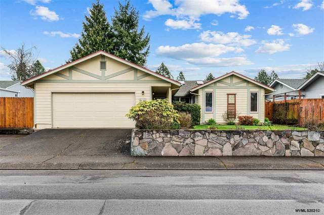 6339 Chapman Ct SW, Albany, OR 97321 (MLS #774115) :: Sue Long Realty Group