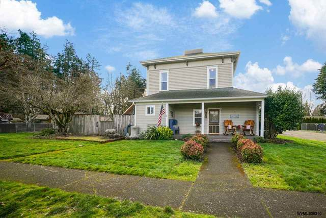 624 E Marion St, Stayton, OR 97383 (MLS #774129) :: The Beem Team LLC