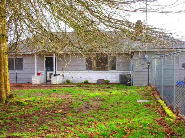 8444 Olney St, Salem, OR 97317 (MLS #774136) :: Kish Realty Group