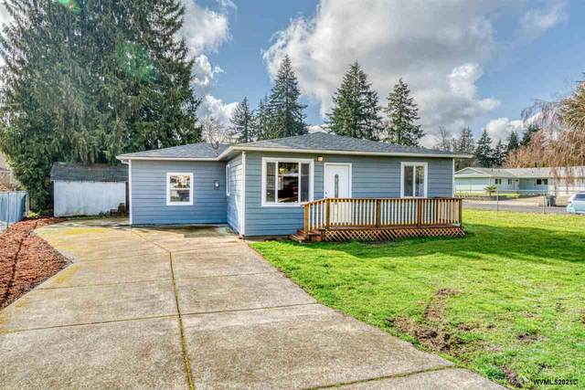 350 Boone Rd SE, Salem, OR 97306 (MLS #774137) :: Coho Realty