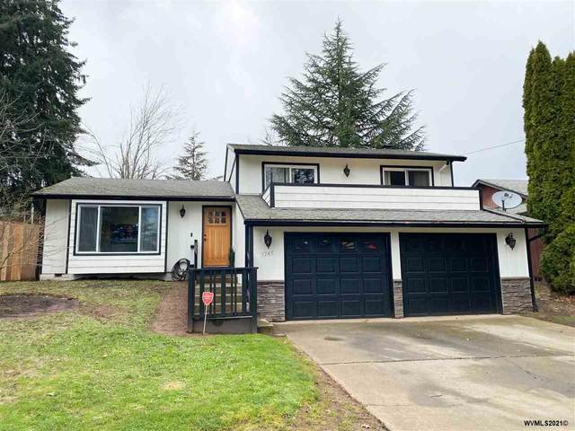 1245 Parkway Nw Dr, Salem, OR 97304 (MLS #774139) :: Coho Realty