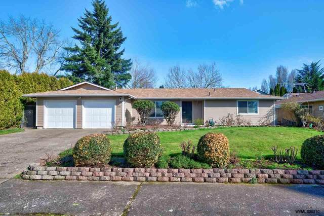 4480 39th Av NE, Salem, OR 97305 (MLS #774142) :: Sue Long Realty Group