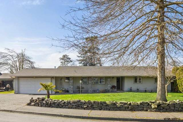 475 Tierra Ct NE, Salem, OR 97301 (MLS #774143) :: The Beem Team LLC