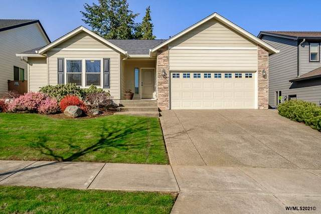 115 Radiance Av SE, Salem, OR 97306 (MLS #774148) :: Coho Realty