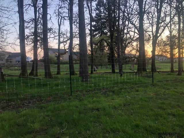 2764 Millersburg (Bare Lot Behind) NE, Albany, OR 97321 (MLS #774153) :: Premiere Property Group LLC