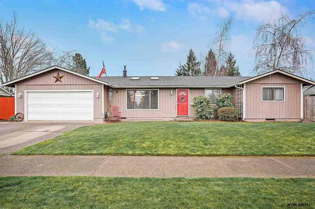 1984 Winchester St NW, Salem, OR 97304 (MLS #774154) :: Sue Long Realty Group
