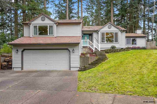 2266 Reed Ct SE, Salem, OR 97306 (MLS #774161) :: Coho Realty
