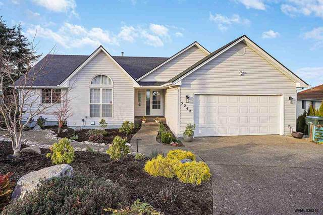 5242 Chapman St S, Salem, OR 97306 (MLS #774175) :: Sue Long Realty Group