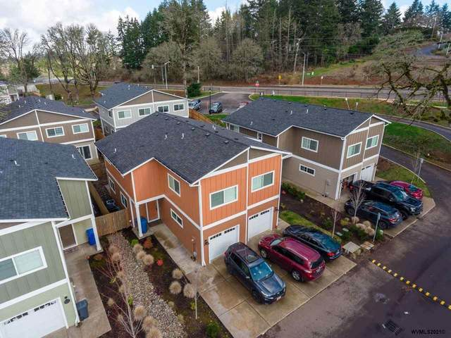 1165 Mariel (-1167) S, Salem, OR 97306 (MLS #774185) :: Premiere Property Group LLC