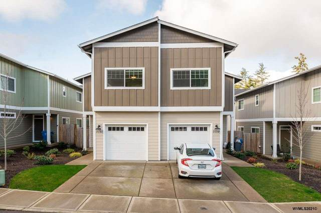 5719 Honey Bee (-5721) S, Salem, OR 97306 (MLS #774186) :: Premiere Property Group LLC