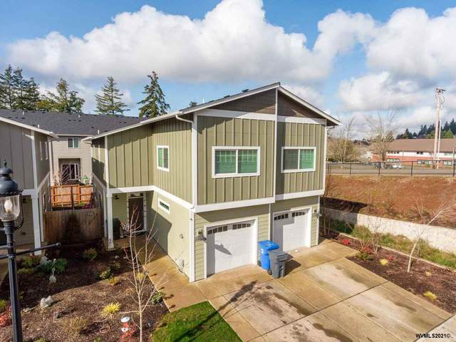 5703 Honey Bee (-5705) S, Salem, OR 97306 (MLS #774187) :: Premiere Property Group LLC