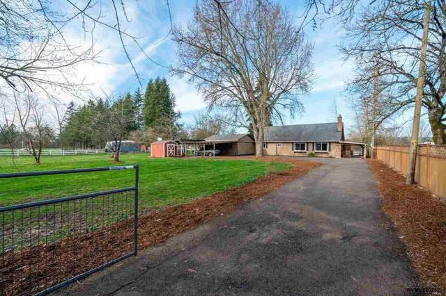 3253 Jefferson Marion Rd SE, Jefferson, OR 97352 (MLS #774188) :: The Beem Team LLC